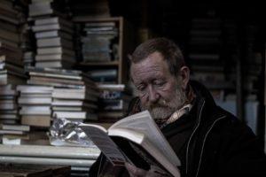 The purposeful living reading list